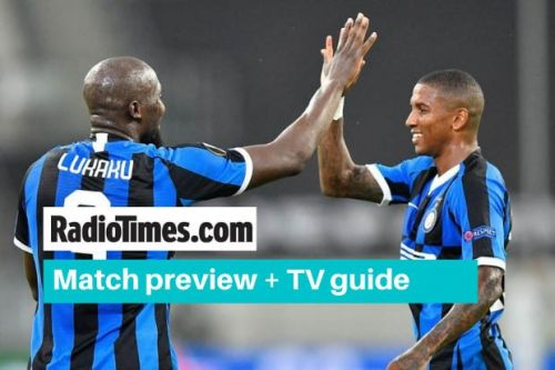 What channel is Inter Milan v Shakhtar on? Kick off time, live stream and latest team news