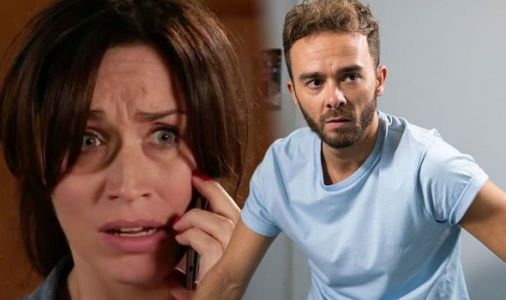 Coronation Street spoilers: David Platt's fate sealed as Shona Ramsey flees the cobbles?