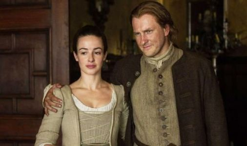 Are Outlander's Laura Donnelly and Steven Cree a couple in real life?