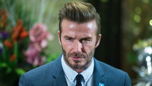 David Beckham joins Class of '92 as an owner of Salford City