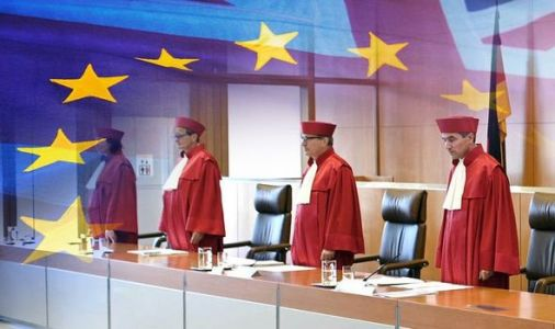 How German Court struck EU blow and assisted even BETTER Brexit