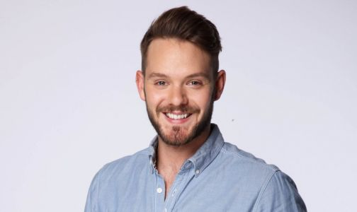 Strictly Come Dancing 2021: Great British Bake Off's John Whaite joins line-up as first ever all male partnership