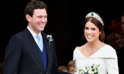 REVEALED: Princess Eugenie had FOURTH royal wedding party this week