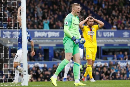 Everton boss Marco Silva hails impact of super subs in Palace win