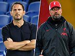 Chelsea v Liverpool tactical preview: Defence could be an afterthought in another gung-ho encounter