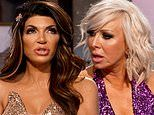 Teresa Giudice is confronted about violent hair-pulling incident in RHONJ season 10 reunion trailer