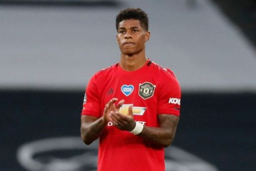 Paris Saint-Germain 'make Man Utd striker Rashford top summer transfer target'
