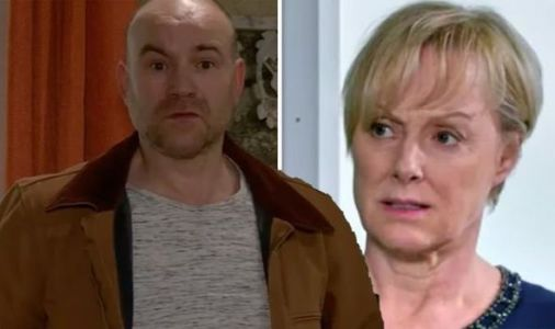 Coronation Street spoilers: Tim Metcalfe teams up with Sally to 'take Geoff down'