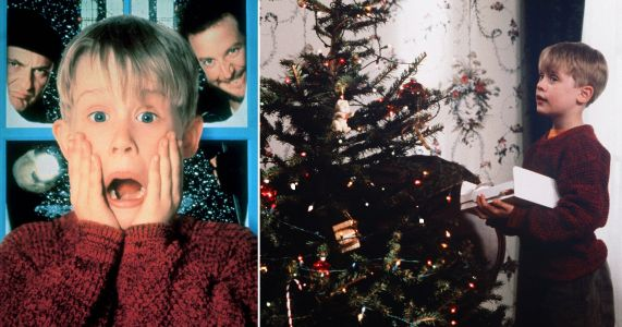 When is Home Alone on TV this Christmas? How to watch the festive classic starring Macaulay Culkin in the UK