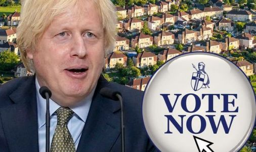UK housing POLL: As Boris pledges housing revolution, do YOU think we need more homes?