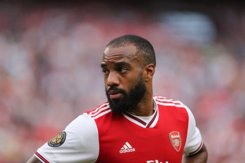 Arsenal issue Alexandre Lacazette injury update ahead of Sheffield United clash