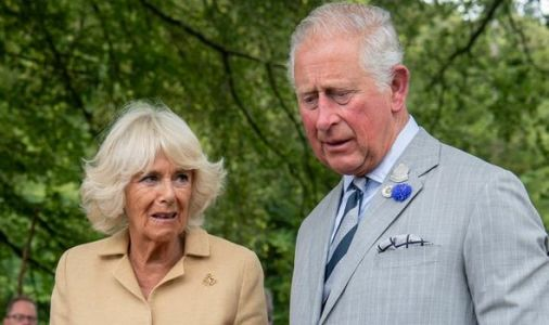 Camilla's fear will prevent her joining Prince Charles on Royal Tour in Japan