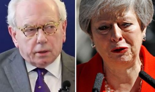 David Starkey: 'Brexit exposed Westminster's failings and left monarchy last man standing'