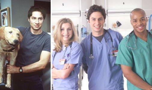 Scrubs: How to watch Scrubs series online and download