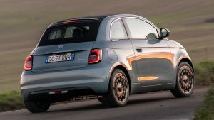New Fiat 500 2020 review
