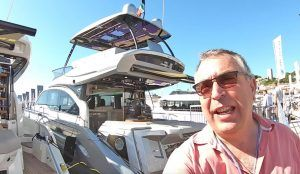 Cranchi E52 yacht tour: Coupe or flybridge - which would you have?