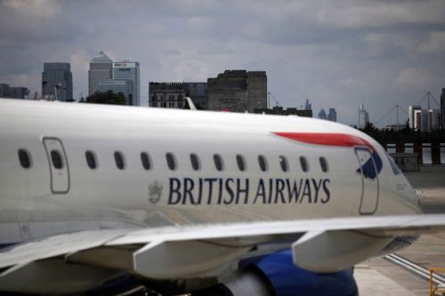 British Airways workers told to accept pay cuts of up to 60% or face the sack