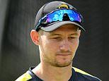Durham chief defends handing captaincy to disgraced Cameron Bancroft