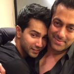 Varun Dhawan on Salman Khan calling him the next superstar