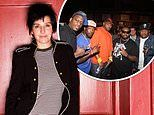 Texas frontwoman Sharleen Spiteri claims she 'got high with the whole of the Wu-Tang Clan'