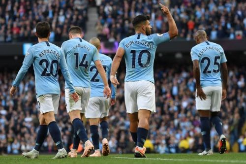 Man City vs Burnley TV channel and live stream: How to watch Premier League clash