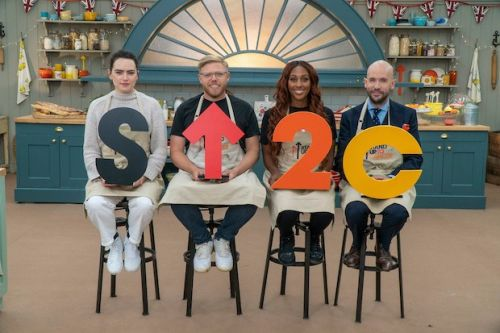 The Great Celebrity Bake Off 2021 line-up: Full list of celebrities confirmed for Stand Up to Cancer special
