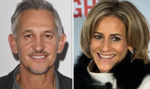 BBC BIAS: Gary Lineker and Emily Maitlis reported over anti-Brexit tweets