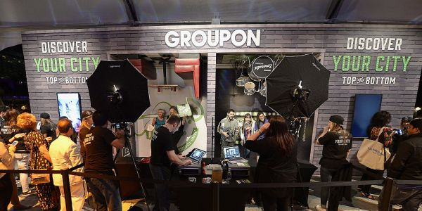 Groupon skyrockets 36% after earnings report beats Wall Street expectations
