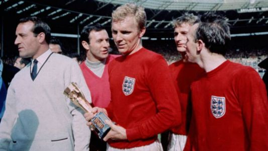 Mystery behind 1966 World Cup trophy theft finally solved