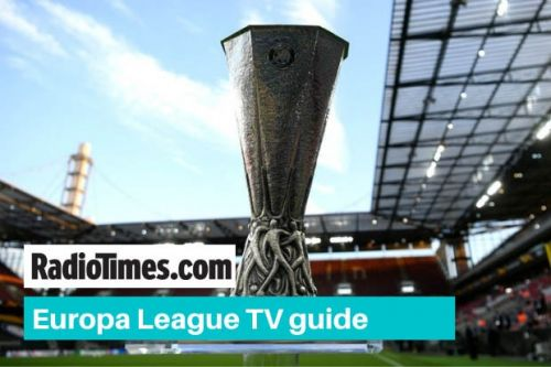 Europa League fixtures on TV - how to watch live games, group stage schedule and more