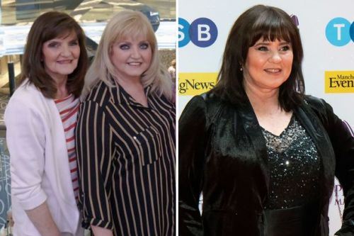 Coleen Nolan has heartfelt message amid sisters Linda and Anne's cancer battle