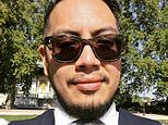 Pictured: First of three victims of horror fireball car crash in Notting Hill is identified
