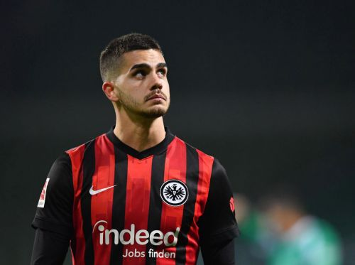 Andre Silva plays down Manchester United transfer speculation