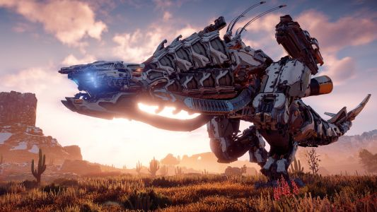 Horizon Zero Dawn Steam release date set for August 7 - here's a 60fps trailer