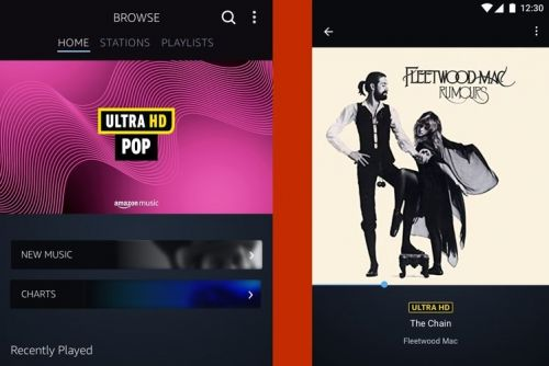 Amazon Music adds an HD tier with lossless audio to better Spotify, Apple