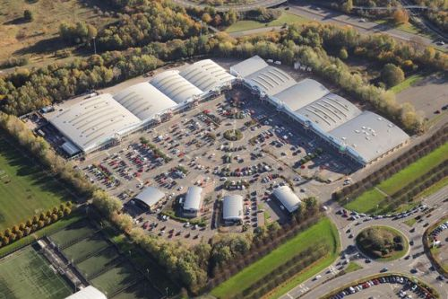 Home Bargains to open new store on Hamilton Palace retail park
