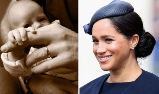 Archie Harrison christening: Will Meghan use holy water from Jordan for son's christening?