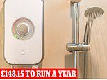 How much do appliances cost to run? We reveal the biggest electricity guzzlers in the home