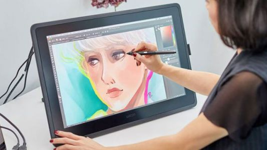 The best drawing tablet: Our pick of the best graphics tablets in 2020