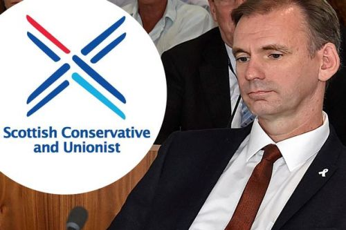 Councillors banned from using the word 'Tories' in North Ayrshire meetings