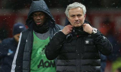 Paul Pogba Man Utd bust-up theory: New reason suggested behind Jose Mourinho row