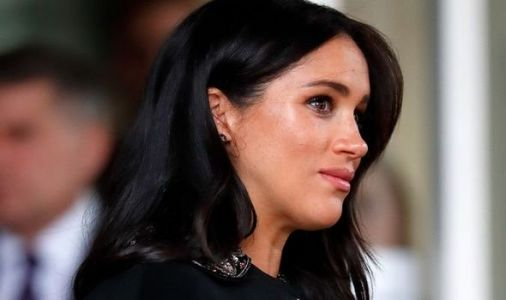 Meghan Markle's heartbreak over woman crying in the street: 'I wish I could go back'