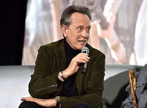 Richard E Grant says it's 'unjustifiable' for straight men to play gay characters