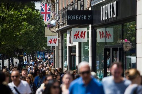 Chancellor ignores calls for £500 voucher scheme to save retailers from collapse