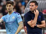 Chelsea 'target cut-price £20m move for John Stones' as Guardiola loses faith