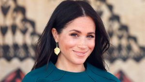 Meghan Markle has reportedly 'given up bid to become British citizen'