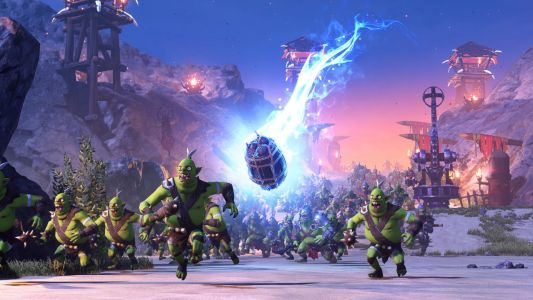 Orcs Must Die 3 runs at 60fps and 4K with dynamic resolution on Stadia