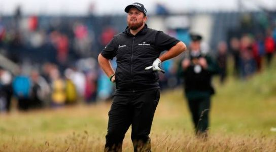 The Open LIVE: Final day leaderboard LATEST updates as Shane Lowry opens big lead at Royal Portrush