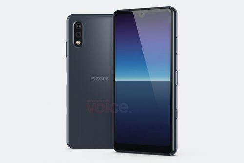 Here's what the next Sony Xperia Compact could look like
