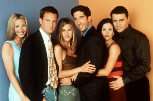 Friends stars to earn '$2.5million each' as they finally confirm TV reunion